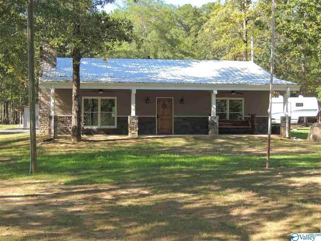 410 County Road 509, Cedar Bluff, AL 35960 (MLS #1150743) :: Revolved Realty Madison