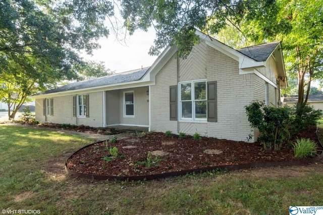 100 Shackleford Rd, Meridianville, AL 35759 (MLS #1150755) :: The Pugh Group RE/MAX Alliance