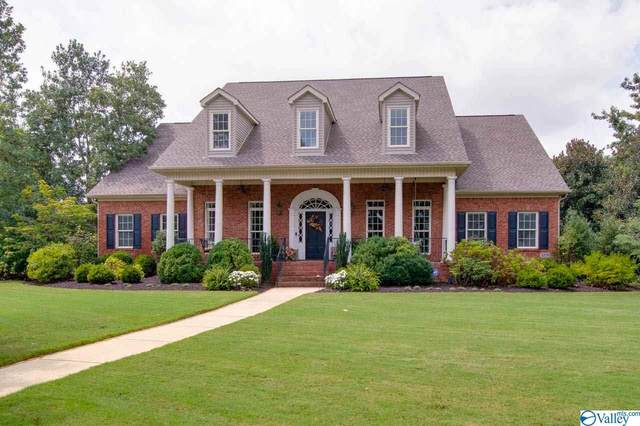 3200 Dry Stone Circle, Owens Cross Roads, AL 35763 (MLS #1150808) :: Southern Shade Realty