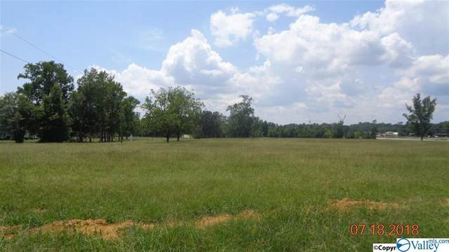 0 Alfords Bend Road, Hokes Bluff, AL 35903 (MLS #1150817) :: The Pugh Group RE/MAX Alliance