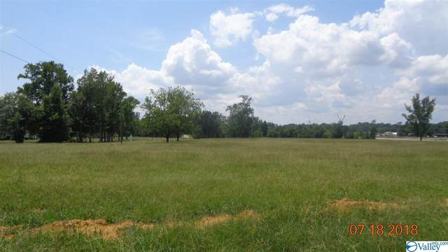 0 Alfords Bend Road Lot 12, Hokes Bluff, AL 35903 (MLS #1150846) :: The Pugh Group RE/MAX Alliance
