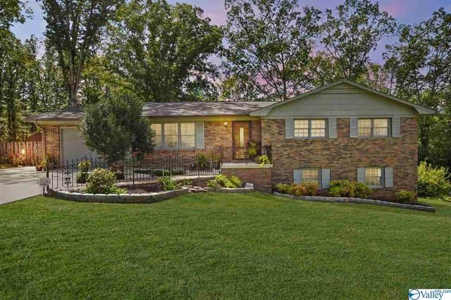 3108 Scenic Drive, Scottsboro, AL 35769 (MLS #1150901) :: Revolved Realty Madison