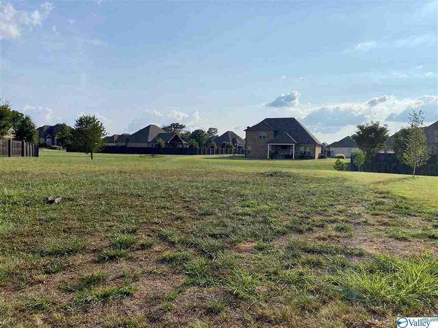 52 Grovehill Lane, Athens, AL 35613 (MLS #1150995) :: MarMac Real Estate