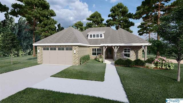 103 Cherokee Ridge Drive, Union Grove, AL 35175 (MLS #1151020) :: RE/MAX Unlimited