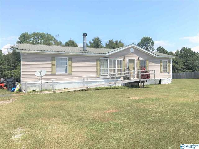 1130 Hilltop Drive, Hokes Bluff, AL 35903 (MLS #1151041) :: MarMac Real Estate