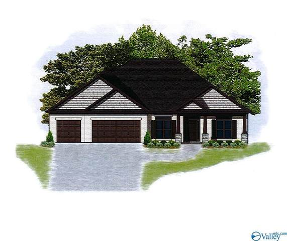 3019 Chimney Cove Circle, Brownsboro, AL 35741 (MLS #1151048) :: Revolved Realty Madison