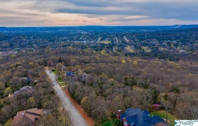 2505 Oakwood Avenue, Huntsville, AL 35811 (MLS #1151075) :: Legend Realty