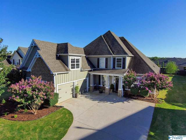 26 Hawthorn Heights Blvd, Huntsville, AL 35824 (MLS #1151097) :: The Pugh Group RE/MAX Alliance