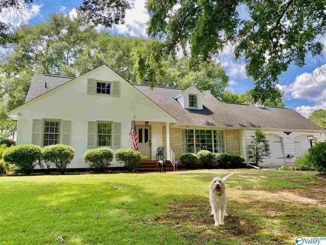 2107 Pennylane, Decatur, AL 35601 (MLS #1151118) :: Legend Realty