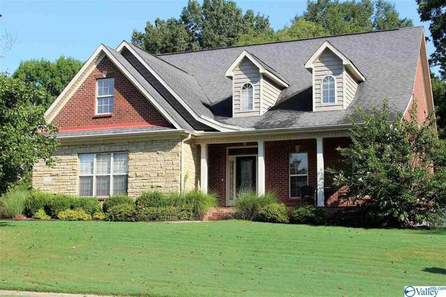 6729 Mountain Ledge Drive, Owens Cross Roads, AL 35763 (MLS #1151164) :: LocAL Realty