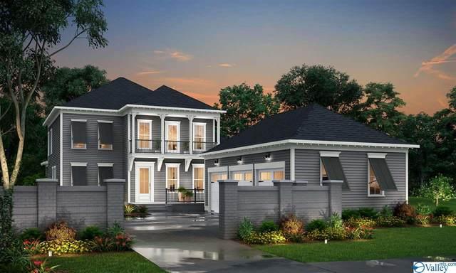 327 St Louis Street, Madison, AL 35758 (MLS #1151188) :: MarMac Real Estate