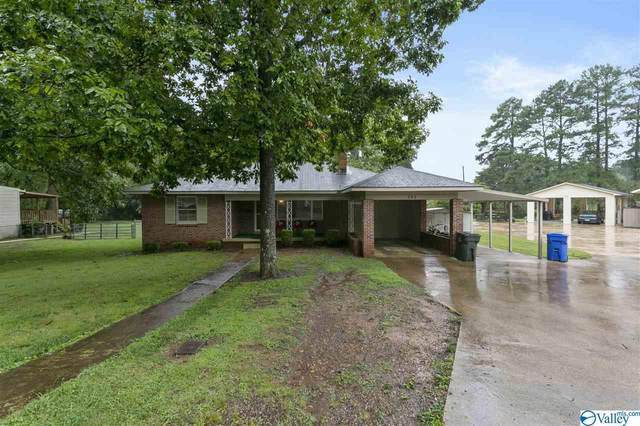 503 Coman Street, Athens, AL 35611 (MLS #1151237) :: RE/MAX Distinctive | Lowrey Team