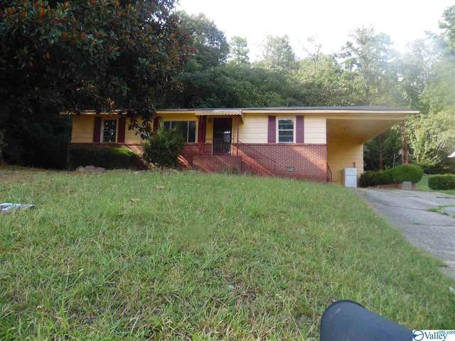 1112 Mountainbrook Drive, Gadsden, AL 35901 (MLS #1151253) :: The Pugh Group RE/MAX Alliance