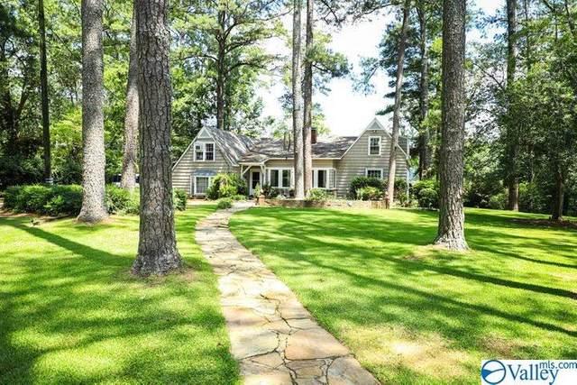113 Alpine View, Gadsden, AL 35901 (MLS #1151256) :: MarMac Real Estate