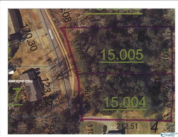 Legion Drive, Steele, AL 35987 (MLS #1151266) :: The Pugh Group RE/MAX Alliance