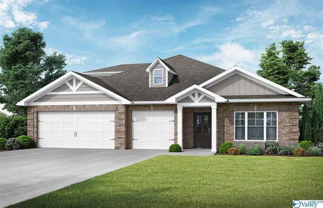 123 Chesire Cove Lane, New Market, AL 35761 (MLS #1151279) :: RE/MAX Unlimited