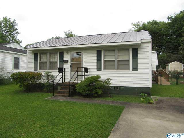 1210 20TH AVENUE, Decatur, AL 35601 (MLS #1151282) :: Revolved Realty Madison