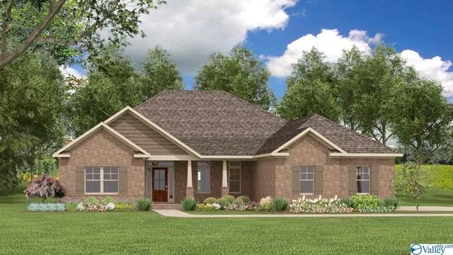 14773 Commonwealth Drive, Athens, AL 35613 (MLS #1151289) :: MarMac Real Estate