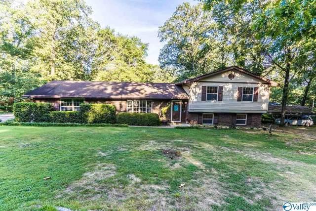 3502 Pine Ridge Road, Scottsboro, AL 35769 (MLS #1151295) :: Revolved Realty Madison