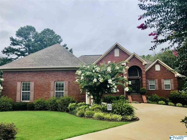 14740 Crown Court, Athens, AL 35613 (MLS #1151339) :: Rebecca Lowrey Group