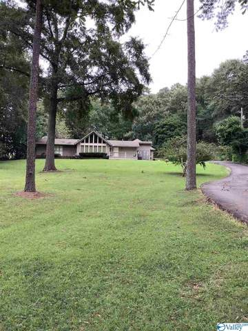 33 Watson Drive, MONTGOMERY, AL 36109 (MLS #1151357) :: Southern Shade Realty