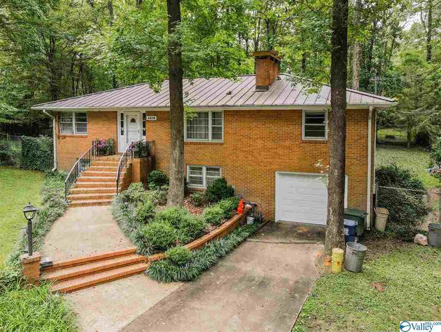 4318 Shelby Avenue, Huntsville, AL 35801 (MLS #1151483) :: Coldwell Banker of the Valley