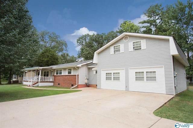 316 Wilcox Street, Attalla, AL 35954 (MLS #1151490) :: LocAL Realty