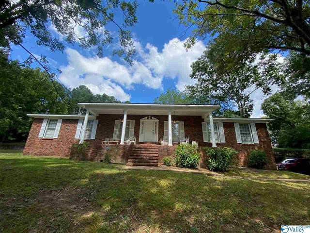 4506 Day Road, Decatur, AL 35603 (MLS #1151507) :: MarMac Real Estate