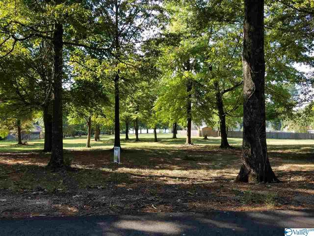 6-ADD2 Lakeside Estates Road, Athens, AL 35614 (MLS #1151577) :: Coldwell Banker of the Valley