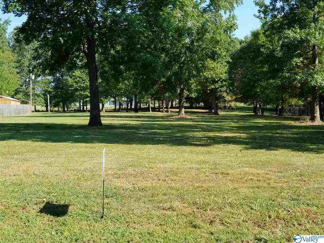 8645 Curtis Road, Athens, AL 35614 (MLS #1151583) :: Green Real Estate