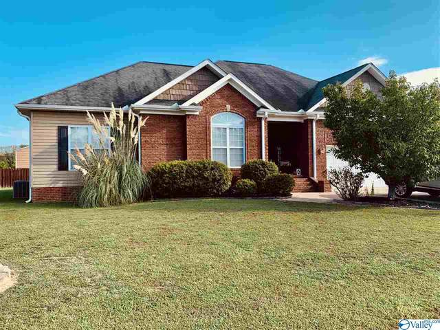 1531 Sun Rise Place, Southside, AL 35907 (MLS #1151590) :: The Pugh Group RE/MAX Alliance