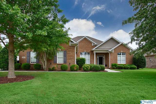109 Ophelia Circle, Harvest, AL 35749 (MLS #1151603) :: LocAL Realty