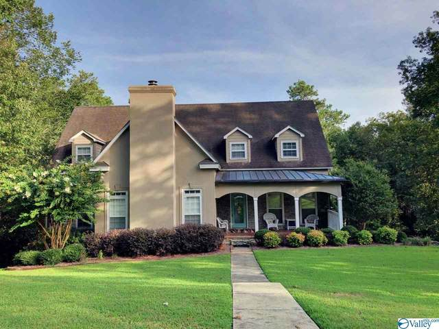 109 Montcrest Point, Gadsden, AL 35901 (MLS #1151607) :: Rebecca Lowrey Group