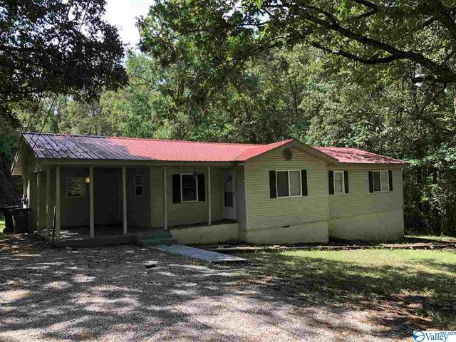 3621 Montclair Road, Decatur, AL 35603 (MLS #1151608) :: Rebecca Lowrey Group