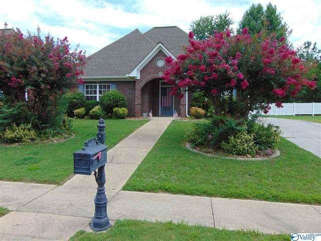 27 Gala Street, Rainsville, AL 35986 (MLS #1151669) :: RE/MAX Unlimited