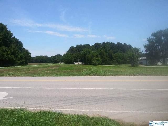 Sanderfer Road, Athens, AL 35611 (MLS #1151703) :: MarMac Real Estate