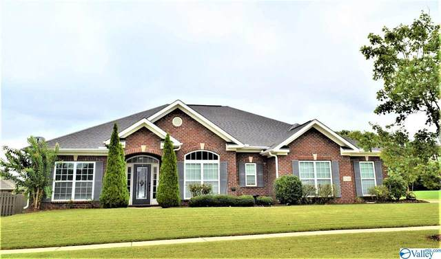 134 Mill Park Lane, Madison, AL 35758 (MLS #1151731) :: Coldwell Banker of the Valley