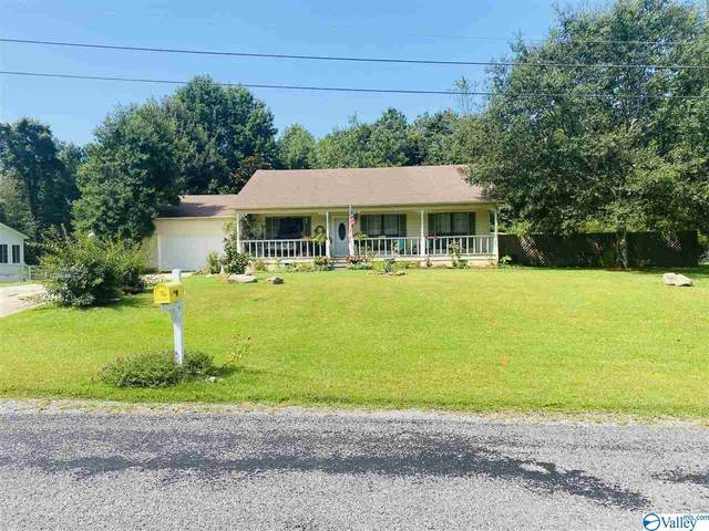 192 Lemon Tree Circle, Union Grove, AL 35175 (MLS #1151754) :: RE/MAX Unlimited