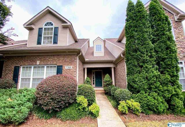 7318 Woodmill Way, Madison, AL 35757 (MLS #1151784) :: The Pugh Group RE/MAX Alliance