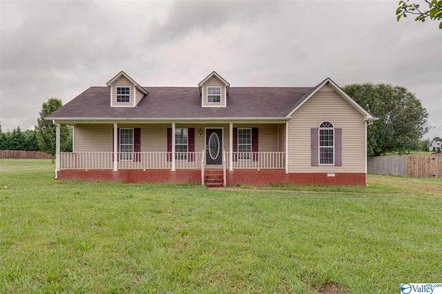 355 Ardmore Hwy, Fayetteville, TN 37334 (MLS #1151785) :: Revolved Realty Madison