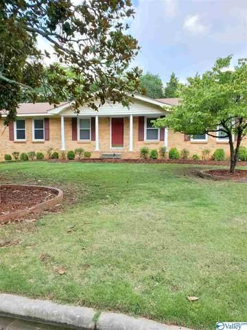 312 Rosemont Road, Huntsville, AL 35803 (MLS #1151788) :: LocAL Realty