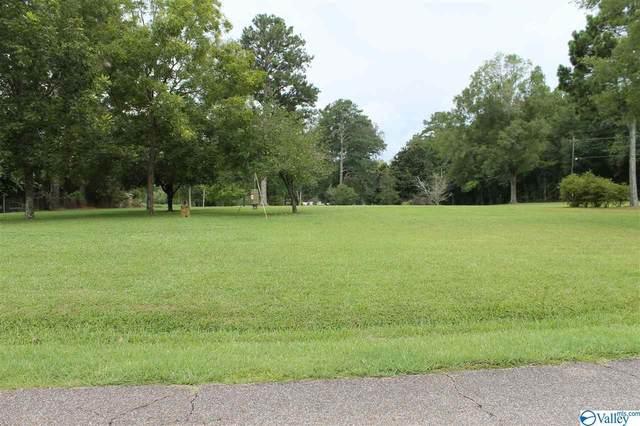 Walker Drive, Hokes Bluff, AL 35903 (MLS #1151791) :: Rebecca Lowrey Group