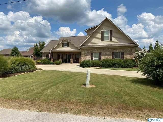 14916 Old Banford Street, Athens, AL 35613 (MLS #1151817) :: MarMac Real Estate
