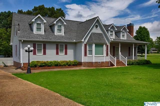 26795 Pattie Lane, Ardmore, TN 38449 (MLS #1151841) :: The Pugh Group RE/MAX Alliance