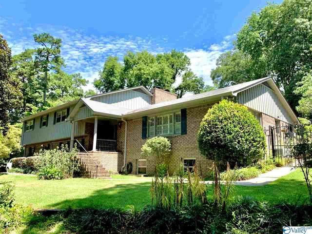 216 Bellevue Drive, Gadsden, AL 35901 (MLS #1151847) :: MarMac Real Estate