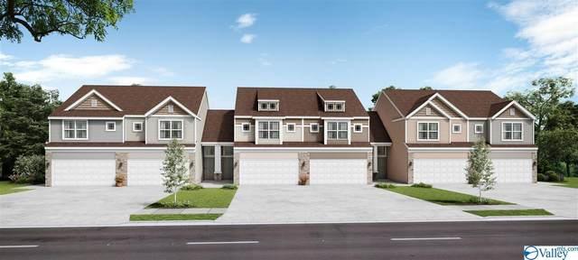 107 Woodsbrook Place, Huntsville, AL 35756 (MLS #1151848) :: Rebecca Lowrey Group
