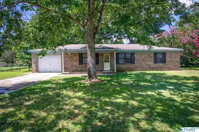 314 Belle Drive, Scottsboro, AL 35769 (MLS #1151868) :: Revolved Realty Madison
