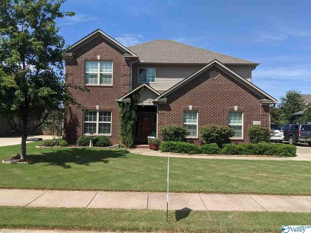 104 Woodvale Drive, Madison, AL 35756 (MLS #1151874) :: Rebecca Lowrey Group