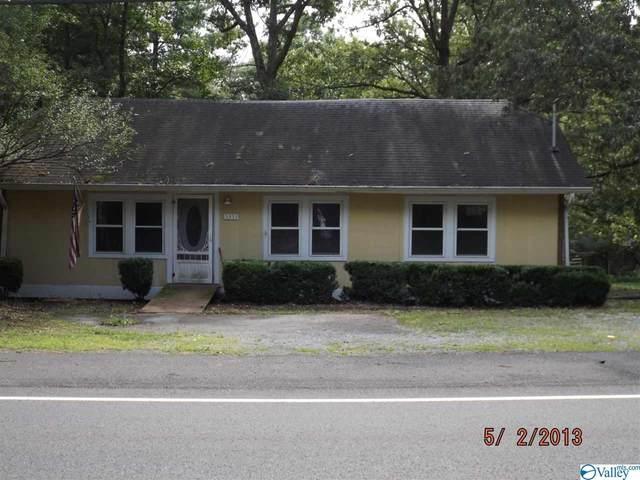 5351 Alabama Hwy 117, Mentone, AL 35984 (MLS #1151880) :: Rebecca Lowrey Group