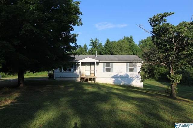 503 Old Settlement Road, Oneonta, AL 35121 (MLS #1151915) :: Legend Realty